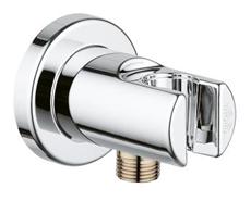 """Relaxa - Shower outlet elbow 1/2"""" - bim"""