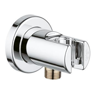 "Relaxa - Shower outlet elbow 1/2"" - bim"