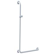 L-shaped shower bar - bim