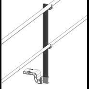 Barrial sabot Z-M60 montant droit - bim