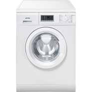 Máquina de lavar e secar roupa WDF147ARK - bim