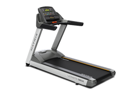 T3x Treadmill - bim
