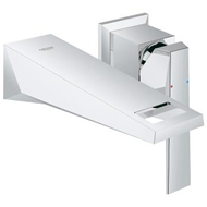 Allure Brilliant - Two-hole basin mixer - bim