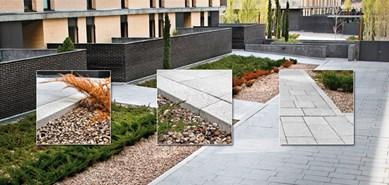 Baldosas de terrazo (sin dimensiones) - bim