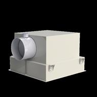 CleanSeal (Terminal filter housings) - bim
