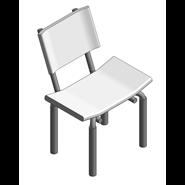 Shower  - Bath Chair - bim