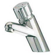Washbasin tap timed mixer: PRSTO 4000 SBC - bim