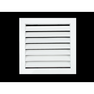DMT (Fixed blades air return grilles) - bim