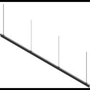 TEXI Rail rod - F2A template - bim