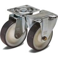 Roulette pivotante ou fixe modèle standard - bim