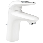 Eurostyle - Single Lever Basin Mixer M-Size - bim