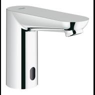 Euroeco Cosmopolitan E - Infra-red electronic basin tap - bim