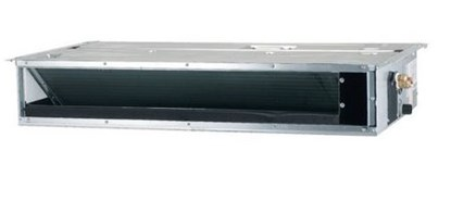 Indoor Unit - Slim Duct 4 - bim