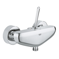 Eurodisc - Joy Single Lever shower mixer - bim
