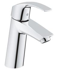 Eurosmart Basin mixer - smooth body - bim