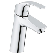 Eurosmart Basin mixer - smooth body - bim