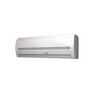 VRF - Compact High wall - bim