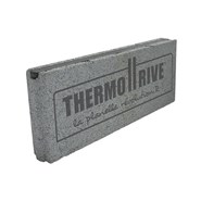 Thermo'Rive : Thermal breaker - bim