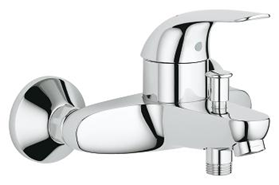 Euroeco - Single-lever bath mixer - bim