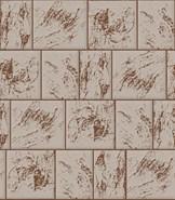 printed series - Walkway slate - bim
