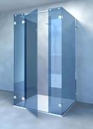 Showercabin Capsi - bim