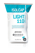 Isolcap Light - bim