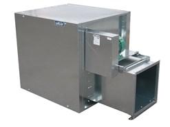 Caisson d'extraction F400-120 DOF R - bim