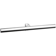ARSIS - Toallero 2 barras fijas - bim