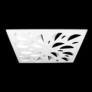 NEX (Concave elements diffusers) - bim