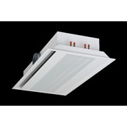 WAAB 600 (Active chilled beam width 600) - bim
