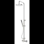 ALBOS - Mixer shower column - bim