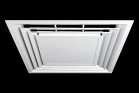 DIMO (Decorative core modular diffusers) - bim