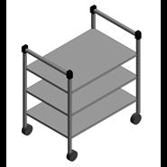 Utility Cart - bim