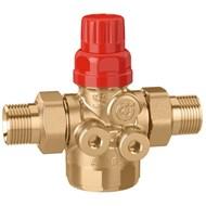 145 FLOWMATIC® Valvola di regolazione indipendente dalla pressione (ex PICV) - bim