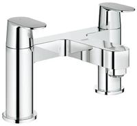 Eurosmart Cosmopolitan - Two-handled bath filler - bim