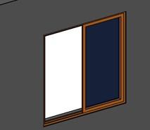 Fenêtre essai 1 - bim