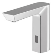 Electronic tap basin: PRESTO ELEC - L - bim