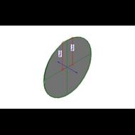 TEXI zip closure - F2A template - bim