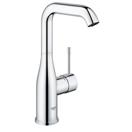 Essence New - Single lever Basin Mixer - bim
