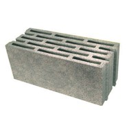 EASYTHERM : Isolating concrete block, low carbon - bim