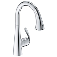 Zedra - Single-lever sink mixer - bim