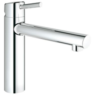 "Concetto - Single-lever sink mixer 1/2""  - bim"