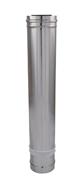 Réglable inox - 660 à 1180 mm - bim