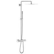 RainShower F-Series System 254 - bim