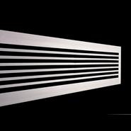 LMT (Linear grilles) - bim