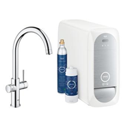 GROHE Blue Home - C-Spout - bim