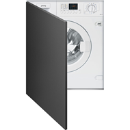 Máquina de lavar e secar roupa LSTA147S - bim