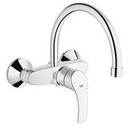 Eurosmart - Single-lever sink mixer - bim