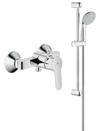 BauEdge Shower kit - bim
