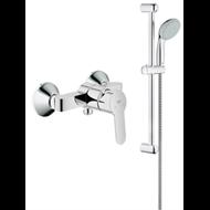 BauEdge Shower kit - bim